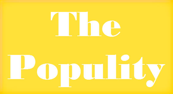 The populity magazine